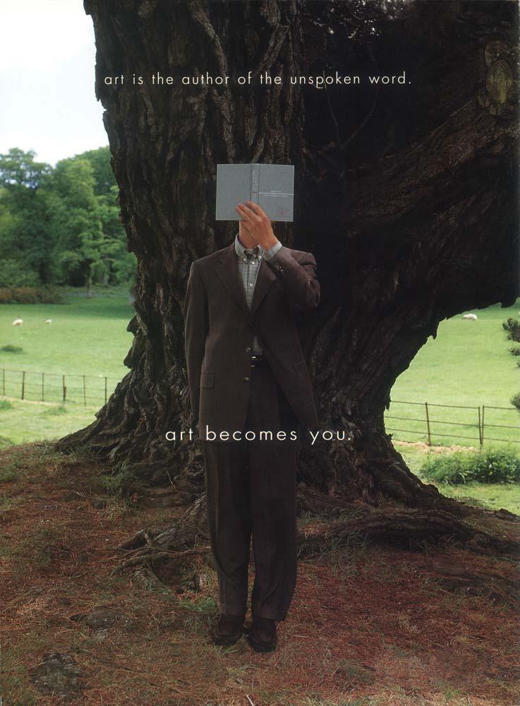 Art Becomes You