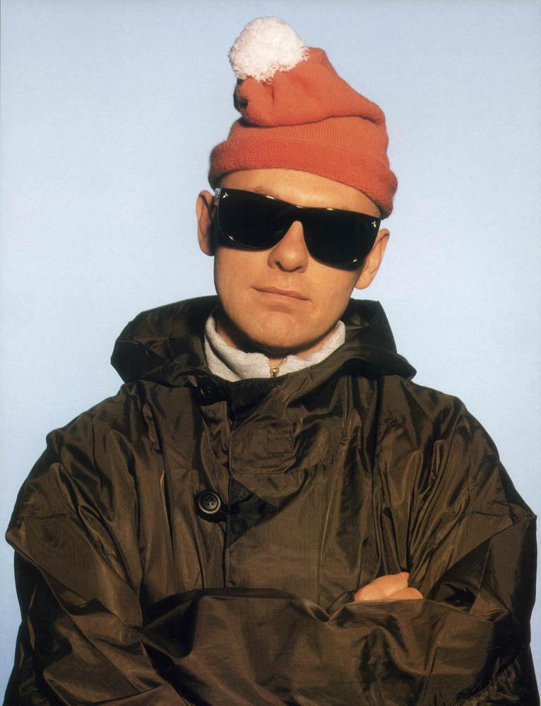Pet Shop Boy Chris