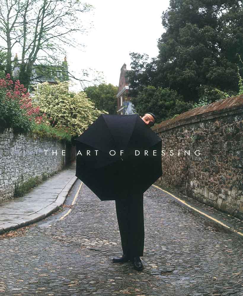 The Art of Dressing (2)