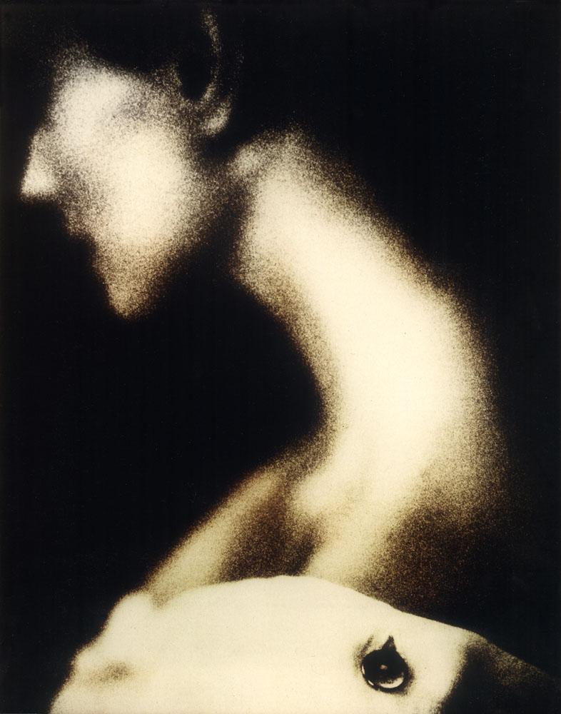Agnes by Jurgen Teller